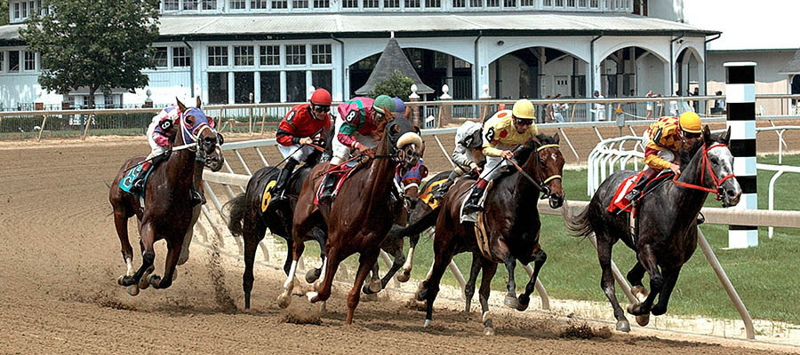 2021 Top Stakes Races for the Week April 19th Edition