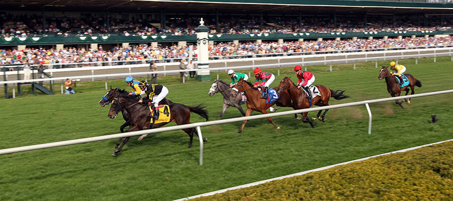 2021 Top Stakes Races for the Week April 5th Edition