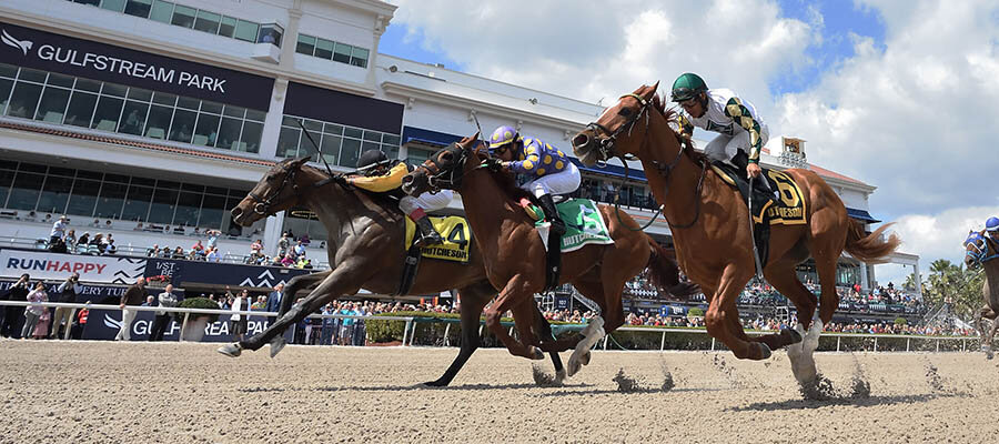 2021 Top Stakes Races for the Week March 22nd Edition