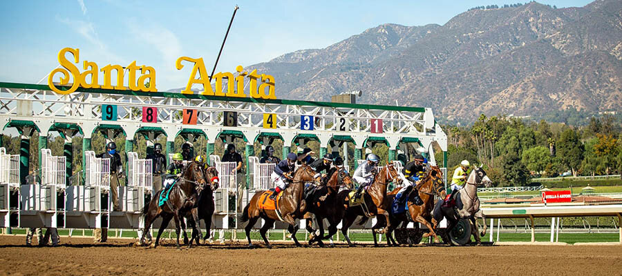 2021 Top Stakes Races for the Week March 29th Edition