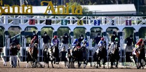 2021 Top Stakes Races to Bet On From Oct. 29th to 31st