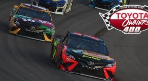 2021 Toyota Owners 400 Expert Analysis - NASCAR Betting