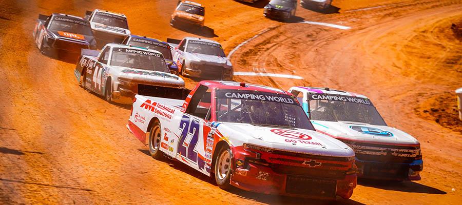 2021 ToyotaCare 250 Expert Analysis - NASCAR Betting