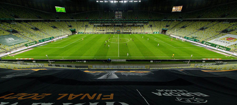 2021 UEFA Europa League Semi-Finals Matches Betting Odds