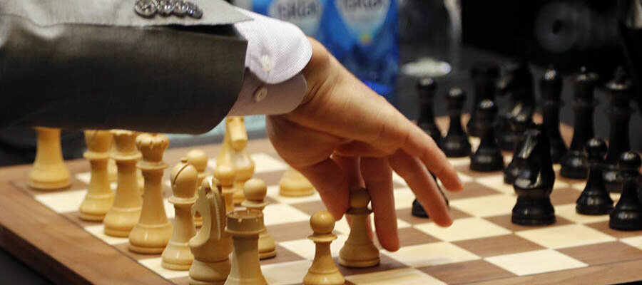 2021 World Chess Championship Update Nov. 30 Edition