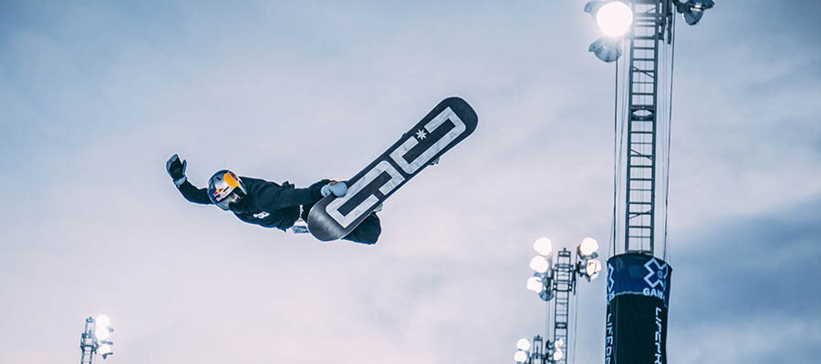 2021 X-Games Odds Expert Analysis for Jan. 29th - 31st