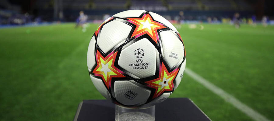 2022 Champions League Odds Update: Group Play Started Last Week