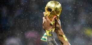 2022 World Cup Betting Update: Brazil and France Co-Favorites to Win the Title