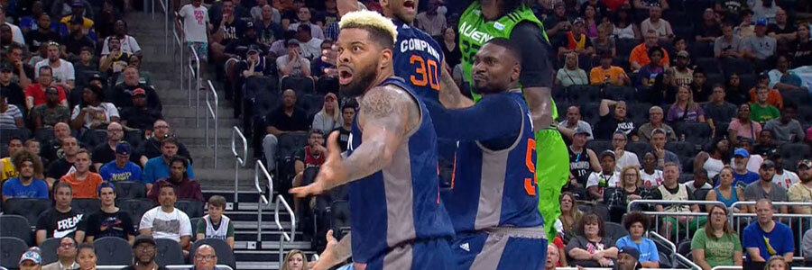 2019 BIG3 Basketball Playoffs Odds, Preview & Predictions