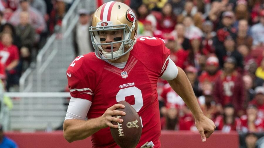 The 49ers will face off against the Cardinals.