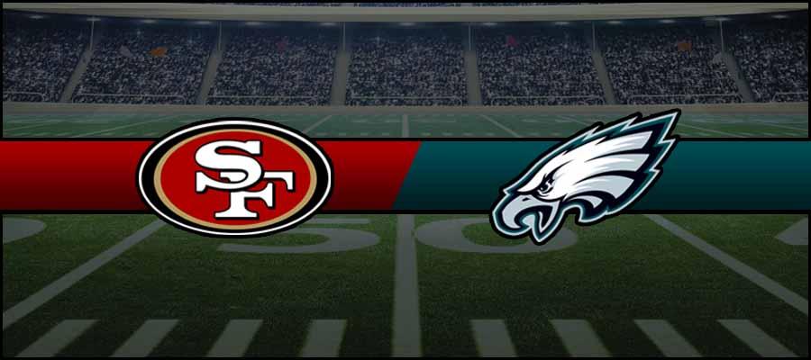 49ers vs Eagles Result NFL Score