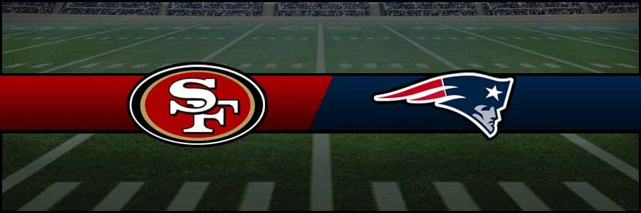 49ers vs Patriots Result NFL Score