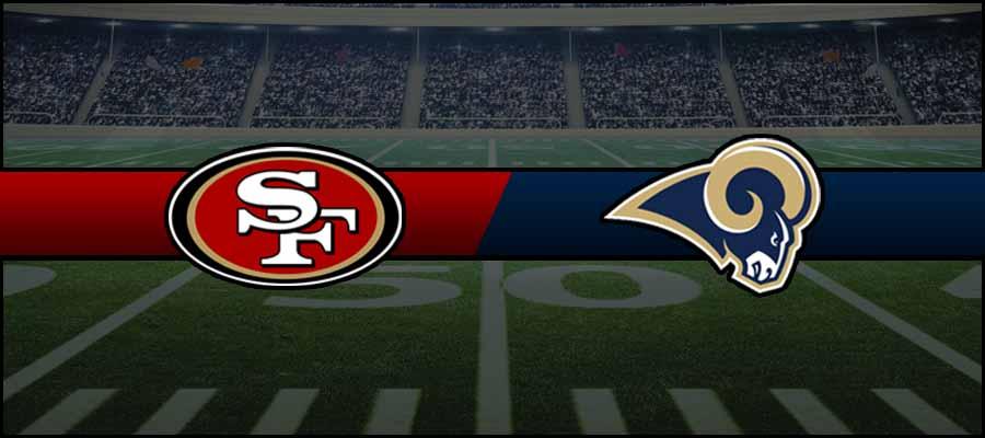 49ers vs Rams Result NFL Score