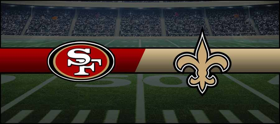 49ers vs Saints Result NFL Score