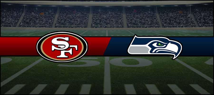 49ers vs Seahawks Result NFL Score
