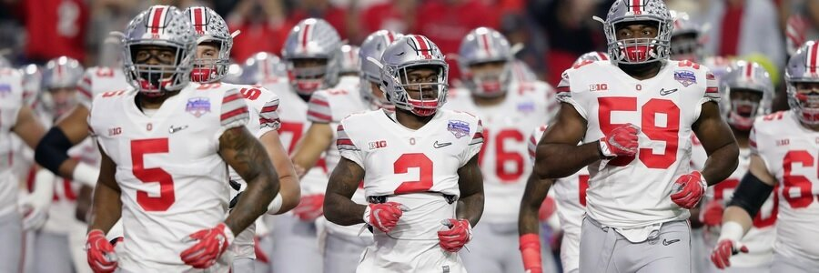 5 Fearless College Football Betting Predictions 2017 Big 10