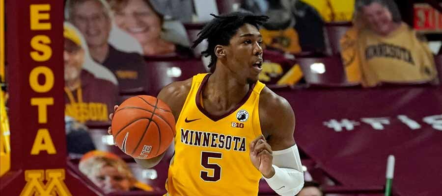 #5 Illinois vs Minnesota Road to March Madness