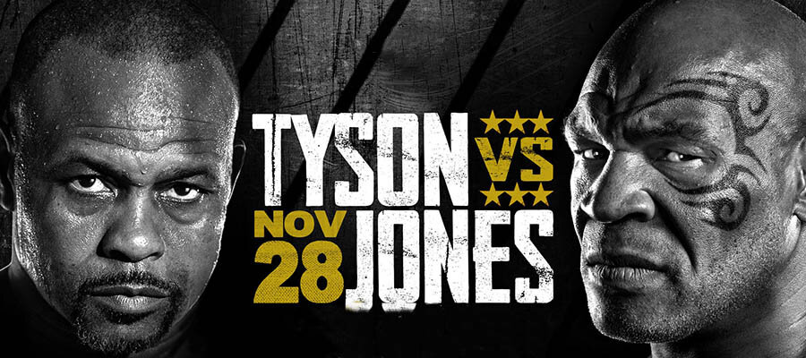 5 Ways Mike Tyson Can Blow It On November 28