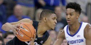 #5 Creighton vs #1 Gonzaga | 2021 NCAA Basketball Expert Analysis