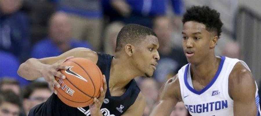 #5 Creighton vs #1 Gonzaga   2021 NCAA Basketball Expert Analysis