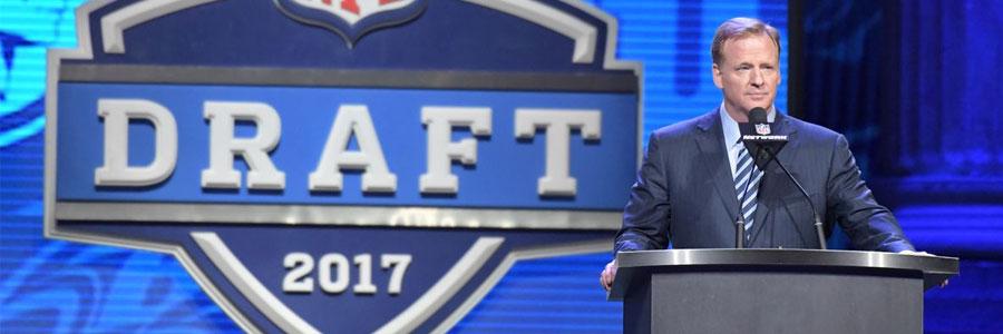 5 Post NFL Draft Betting Predictions