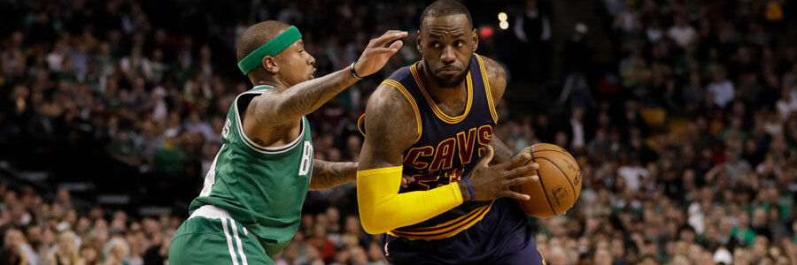 5 Big Questions in Cavaliers-Celtics Eastern Conference Finals