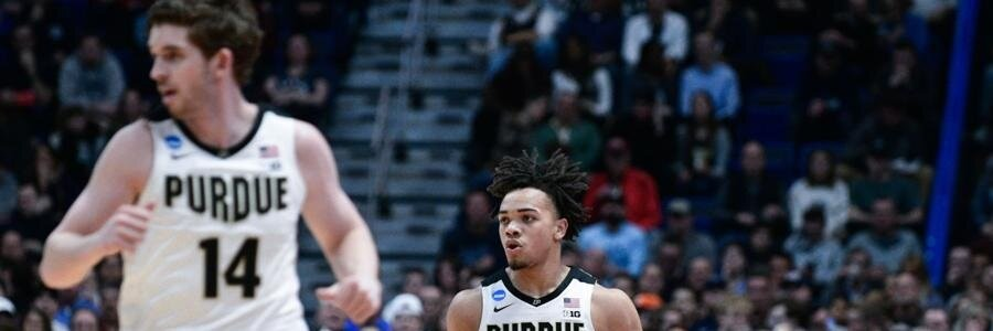 Purdue vs Virginia March Madness Odds / Live Stream / TV Channel, Date / Time & Preview
