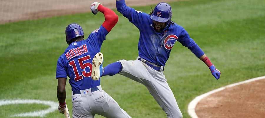 Marlins vs. Cubs