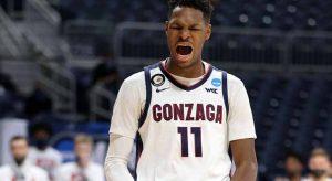 #6 USC vs. #1 Gonzaga NCAA Tournament Elite Eight