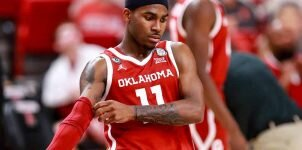 #7 Oklahoma vs Oklahoma State Road to March Madness