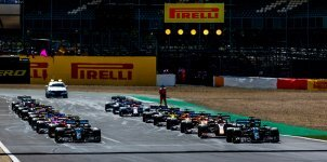 70th Anniversary GP Odds & Picks - Formula 1 Betting
