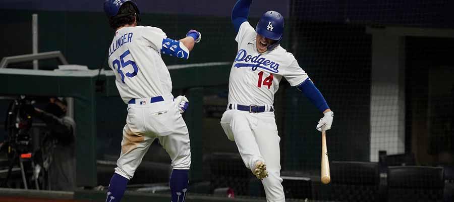 Rays vs Dodgers