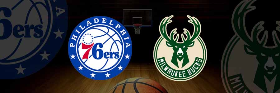 76ers vs Bucks 2020 NBA Spread, Game Info & Expert Preview