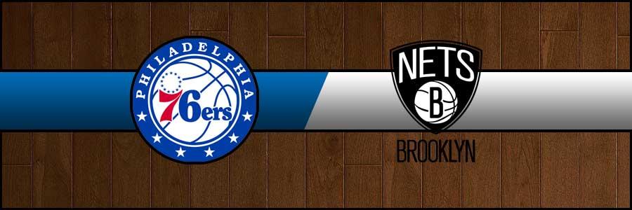 76ers vs Nets Result Basketball Score
