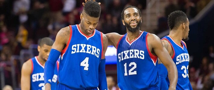 Basketball Betting Inquiry: Are the 76ers Exploiting the Collective Bargaining Agreement?