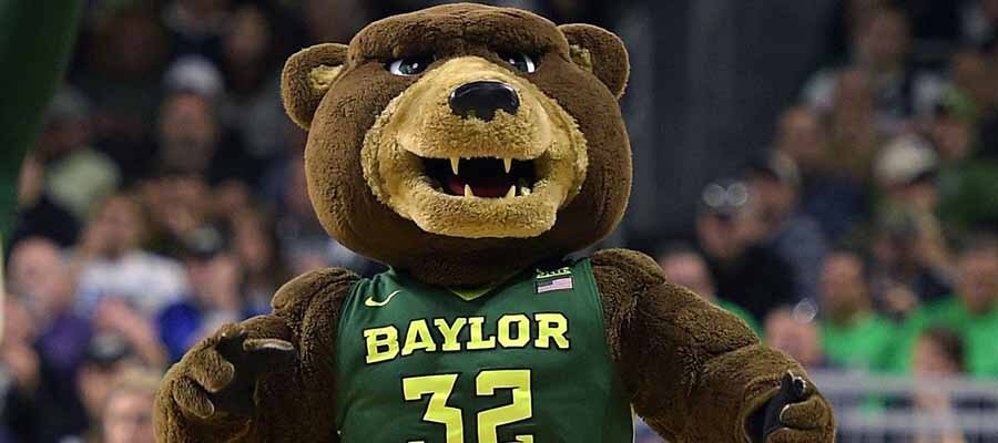 #9 Kansas vs #2 Baylor