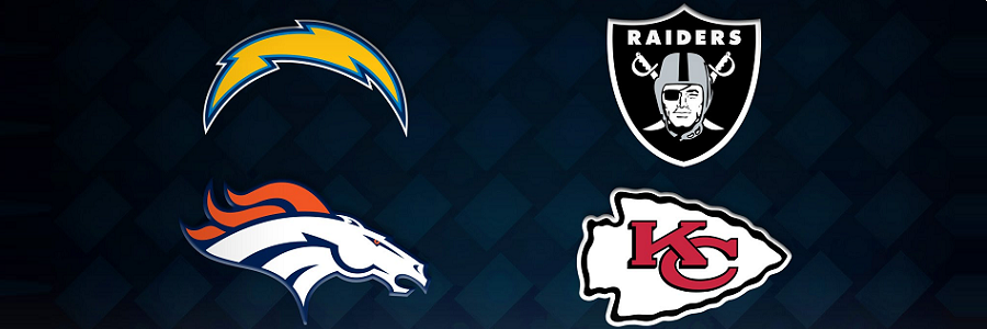 2016 AFC West Prediction