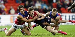 AFL Betting - 2020 Premiership Week 10 Games Odds & Picks