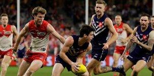 AFL Betting - 2020 Premiership Week 11 Matches Picks