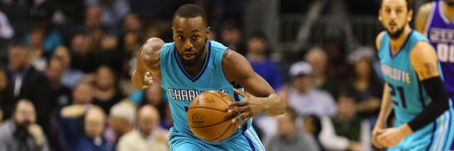 APR 03 - NBA Expert Picks For Charlotte At Washington