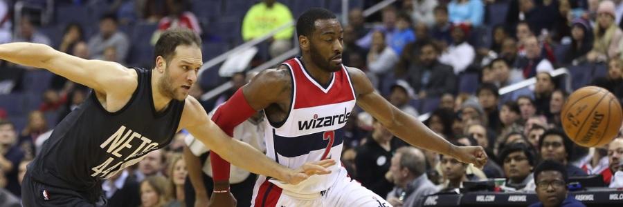 APR 04 - Washington At New York NBA Expert Picks