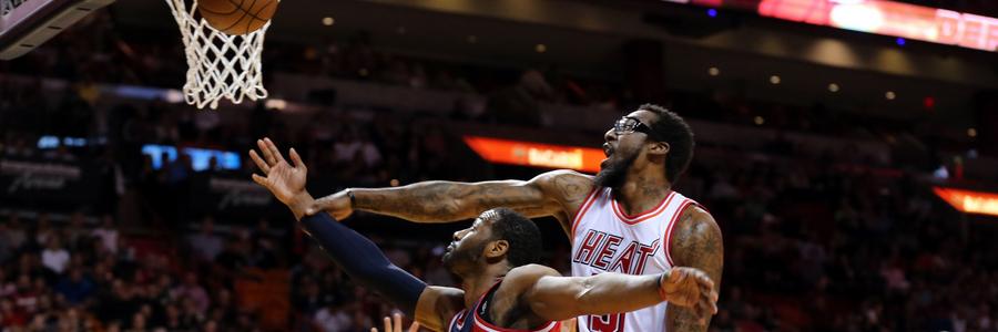 Chicago Vs Miami NBA Odds Analysis