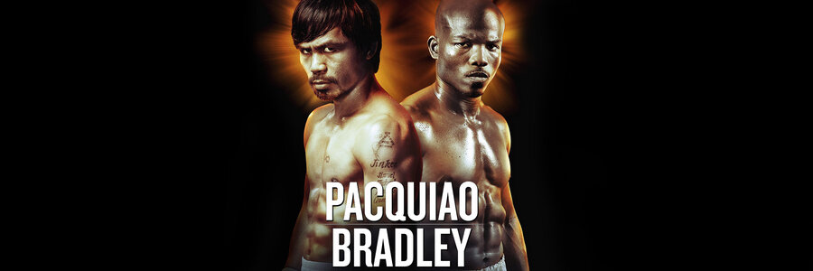 Manny Pacquiao vs Timothy Bradley Boxing Odds Preview
