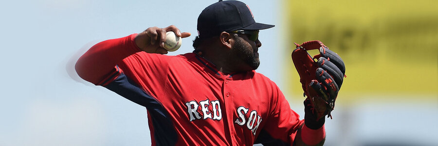 Are the Red Sox a safe MLB betting pick for this Saturday?