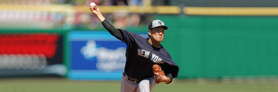 New York at Toronto MLB Betting Guide