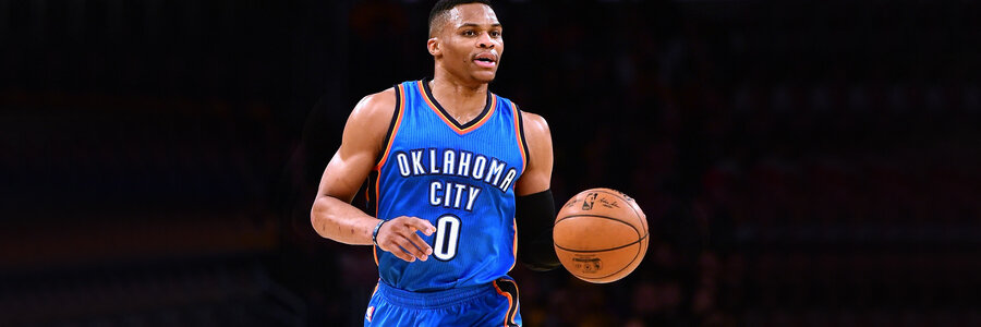 Memphis at Oklahoma City Lines, Betting Pick & TV Info