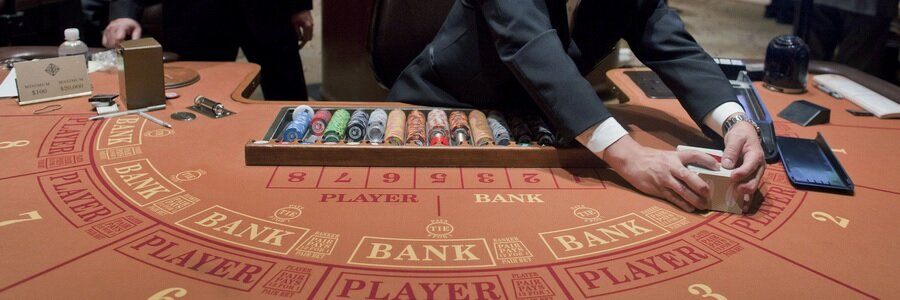 APR 12 - Guide To Playing Baccarat