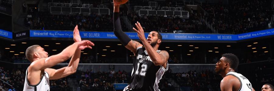 NBA Playoffs First Round Betting Strategy