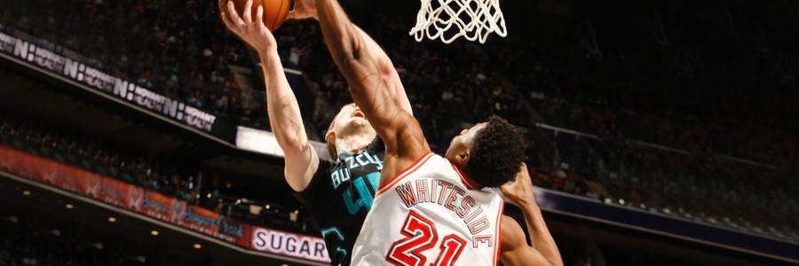 Miami at Boston NBA Odds Analysis
