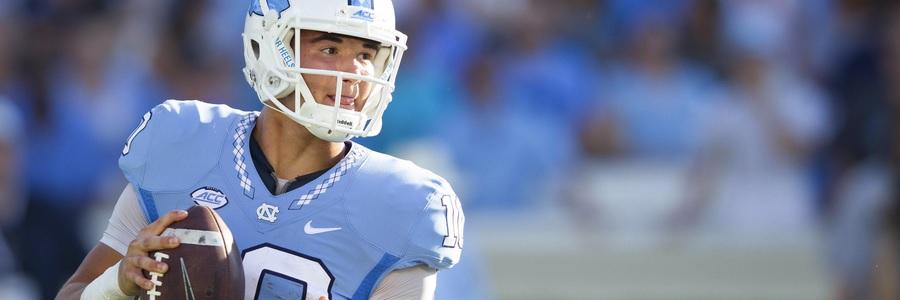 APR 18 - NFL Draft Odds Picks Highlight Position Picks
